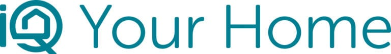 IQ Your Home Logo